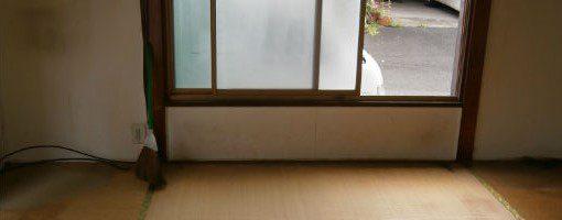 猫屋敷清掃 埼玉県草加市で生前整理
