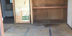 アパート(間取:2DK)で遺品の整理・片付けと除菌・消臭|栃木宇都宮市のお客様
