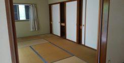 別荘(間取:4DK)で遺品の整理・片付け・処分と残置物撤去|栃木県那須町のI様