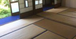 古民家住宅の遺品整理・解体作業(3DK)|栃木県日光市S様邸