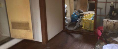孤独死による遺品の整理・片付け(2DK)と車両の処分|栃木県宇都宮市のお客様