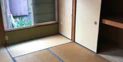 遺品の整理・片付けと処分(戸建て住宅)|栃木県佐野市のS様邸