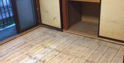 特殊清掃(消臭・消毒・除菌)と遺品の整理・片付け|栃木県宇都宮市のお客様