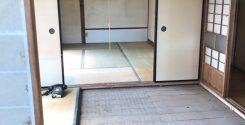 亡くなったお父様のお住いにて遺品整理・片付け|栃木県宇都宮市のお客様