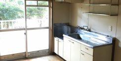 施設入居によるお部屋の生前整理・片付け|栃木県小山市のお客様