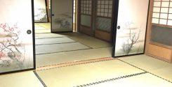 遺品整理に伴うお部屋と倉庫の不用品の片付け・ビニールハウスの解体作業|栃木県真岡市のお客様