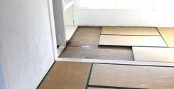 孤独死に伴う賃貸物件の特殊清掃と遺品の整理・片付け|栃木県宇都宮市のお客様
