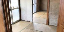 実家の整理、及び遺品の整理・片付け  栃木県小山市のご遺族様