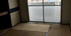 亡くなったお父様の遺品の整理・片付け  栃木県小山市・某集合住宅にてお部屋の片付け