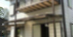 お住いの売却に伴う遺品整理・庭木の伐採 栃木県宇都宮市にてお部屋の片付け