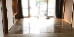 お住い(実家)の売却に伴う遺品整理と不用品の片付け 栃木県栃木市にてお部屋の片付け