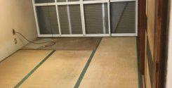 孤独死に伴う遺品整理とゴミ屋敷の掃除・片付け|埼玉県さいたま市にてお部屋の片付け