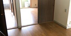 孤独死に伴う特殊清掃(消臭・害虫駆除)と遺品整理|栃木県宇都宮市にてお部屋の片付け