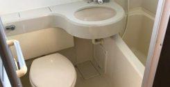 浴室での孤独死に伴う特殊清掃と遺品整理|栃木県宇都宮市の某賃貸住宅にてお部屋の片付け