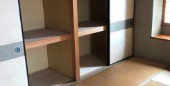 遺品整理と生前整理|埼玉県さいたま市の戸建て住宅にてお部屋の片付け