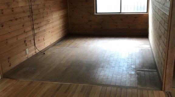 空き家の整理と片付け