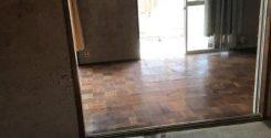 お住いの売却に伴う遺品整理|茨城県古河市の戸建て住宅にて不用品片付けと解体作業