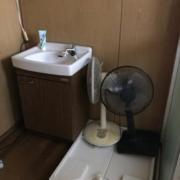 台所・洗面所の片付け後