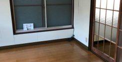 栃木県小山市の遺品整理|賃貸物件にて遺品整理に伴う不用品処分・片付け