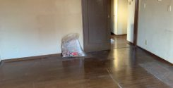 栃木県宇都宮市にて遺品整理と消臭作業|遺品整理に伴う不用品処分・片付け