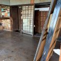 栃木県宇都宮市にてゴミ屋敷の片付けに伴う不用品処分