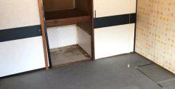 栃木県日光市の賃貸物件明け渡しに伴う遺品整理と不用品片付け