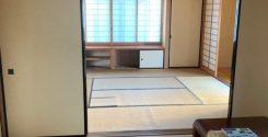 茨城県ひたちなか市にて遺品整理に伴う実家の片付け