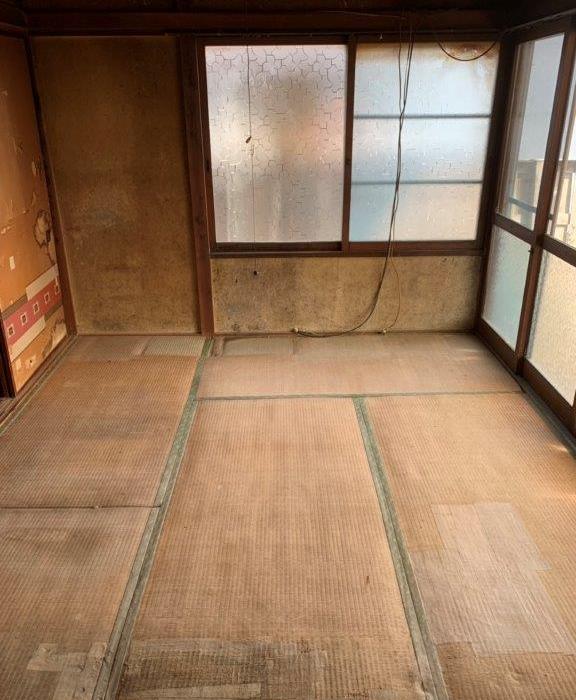 栃木県宇都宮市で生前整理と不用品片付け
