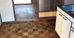 栃木県宇都宮市の賃貸アパートにて特殊清掃と遺品整理