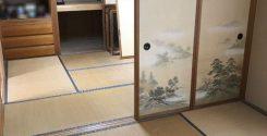 栃木県宇都宮市の両親の遺品整理に伴う実家整理・片付け