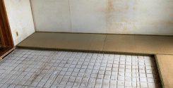 栃木県宇都宮市の賃貸住宅にて孤独死に伴う特殊清掃と遺品整理