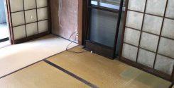 埼玉県川口市にて物件の売却に伴う遺品整理と家財整理