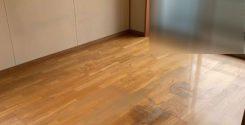 栃木県宇都宮市にて孤独死に伴う特殊清掃と不用品片付け