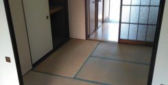 栃木県宇都宮市の賃貸アパートにて遺品整理に伴う不用品処分・ハウスクリーニング