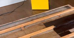 栃木県宇都宮市にて孤独死(死後2ヵ月)に伴う特殊清掃作業