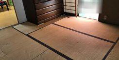 栃木県宇都宮市で遺品整理・ハウスクリーニング作業