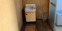 栃木県上三川町にて遺品整理に伴う残置物撤去