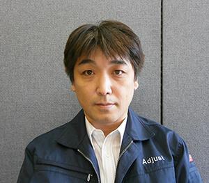 佐藤 栄健