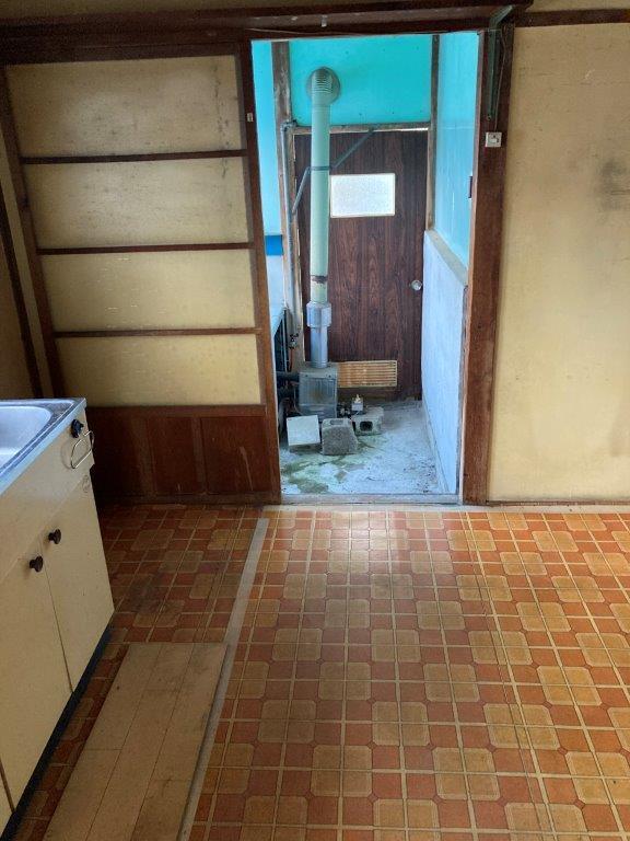 お風呂場・洗面所の片付け後